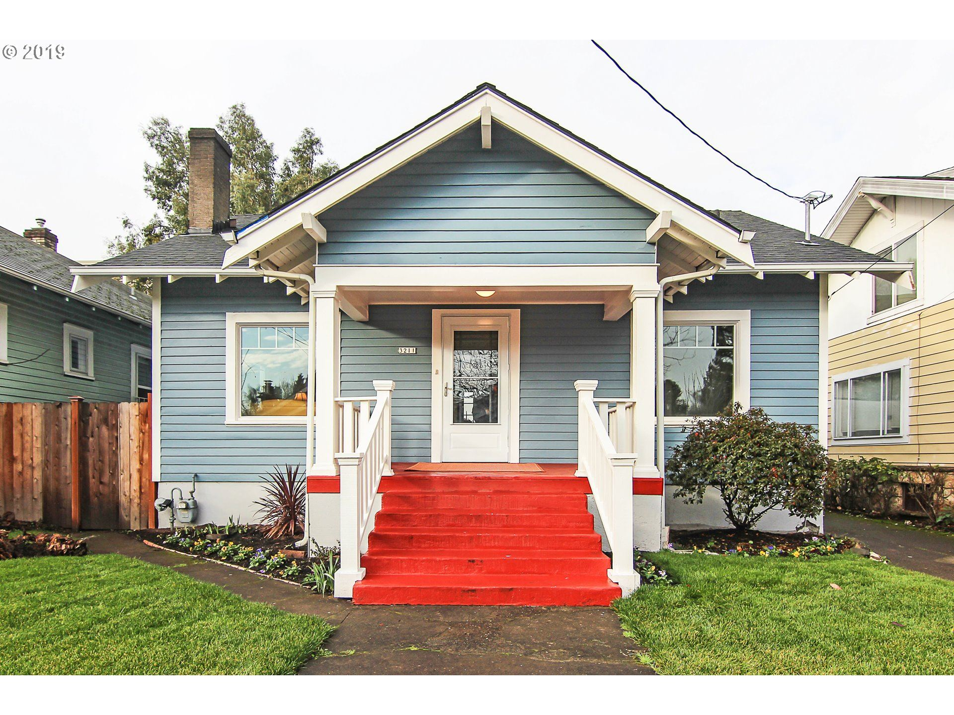 3211 SE 22 AVE, Portland, OR 97202 - MLS#: 20359633