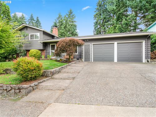 Photo of 7450 SW 101ST AVE, Beaverton, OR 97008 (MLS # 19000634)