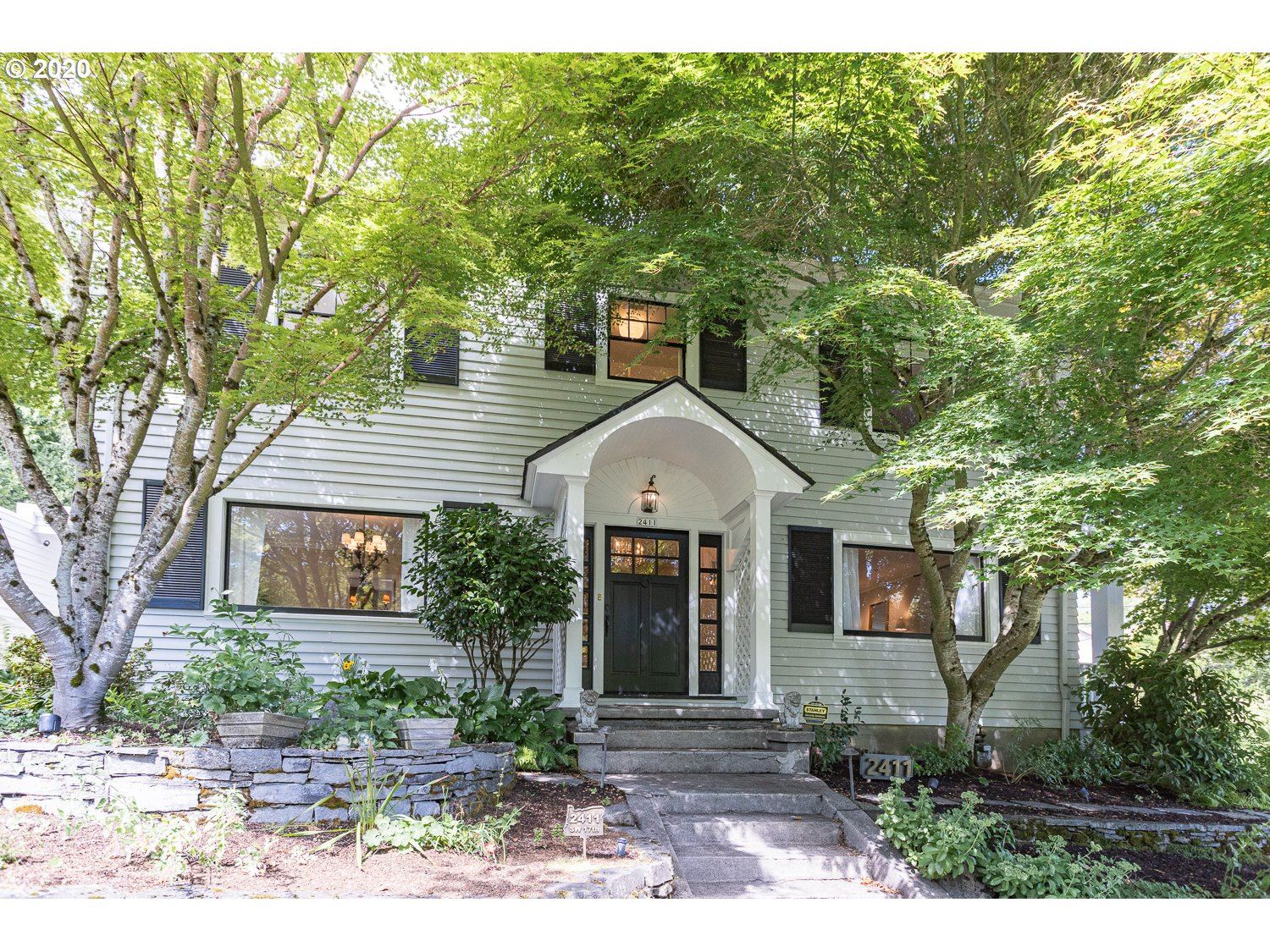 2411 SW 17TH AVE, Portland, OR 97201 - MLS#: 20302634