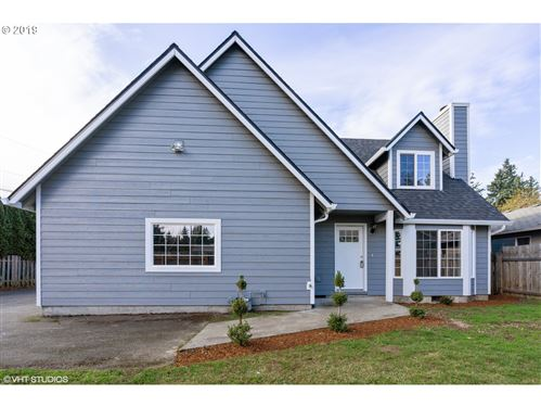 Photo of 1841 SE 130TH AVE, Portland, OR 97233 (MLS # 19187635)