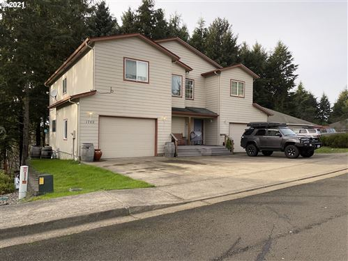 Photo of -1 SE MAST AVE, Lincoln City, OR 97367 (MLS # 21643636)