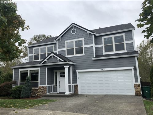 Photo of 13231 SE BUFORD CT, Portland, OR 97236 (MLS # 19447637)