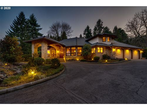 Photo of 4011 NW CREEKSIDE DR, Vancouver, WA 98685 (MLS # 20099637)
