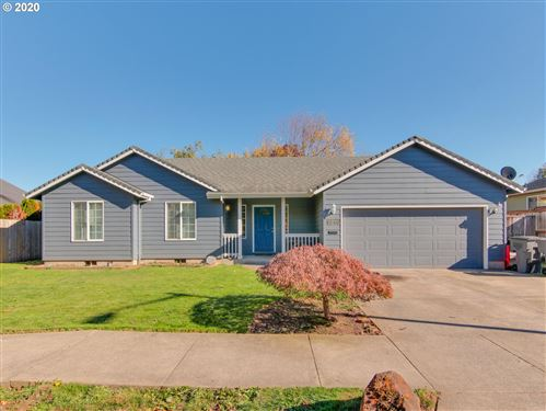 Photo of 1040 NW VISTA WAY, McMinnville, OR 97128 (MLS # 20103638)