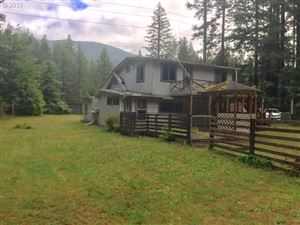 Photo of 23385 E LATAURELLE AVE, Welches, OR 97067 (MLS # 19403640)