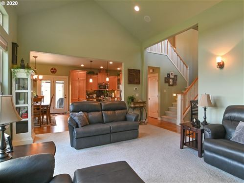 Tiny photo for 480 AUBURN LN, Creswell, OR 97426 (MLS # 20047640)