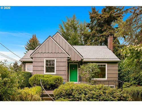 Photo of 114 NE 65TH AVE, Portland, OR 97213 (MLS # 20504640)