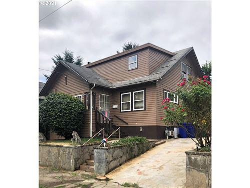 Photo of 3825 NE 11TH AVE, Portland, OR 97212 (MLS # 21175640)