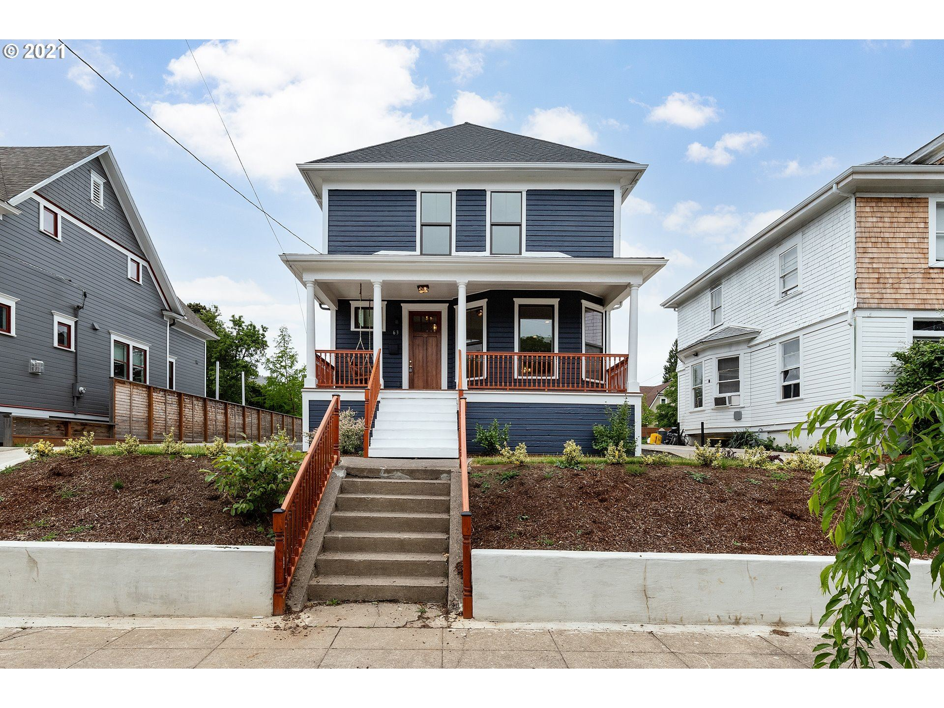 63 NE MORRIS ST, Portland, OR 97212 - MLS#: 21487640
