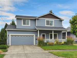 Photo of 5935 N LOVELY ST, Portland, OR 97203 (MLS # 19154642)