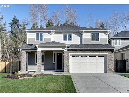 Photo of 15470 SE BADEN POWELL RD, Happy Valley, OR 97086 (MLS # 20524642)