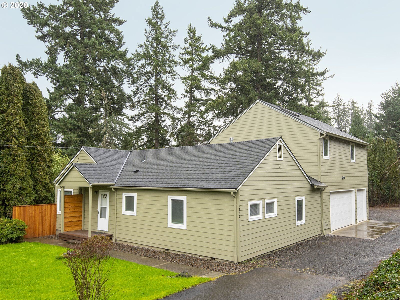 12660 SW 135TH AVE, Tigard, OR 97223 - MLS#: 20205642