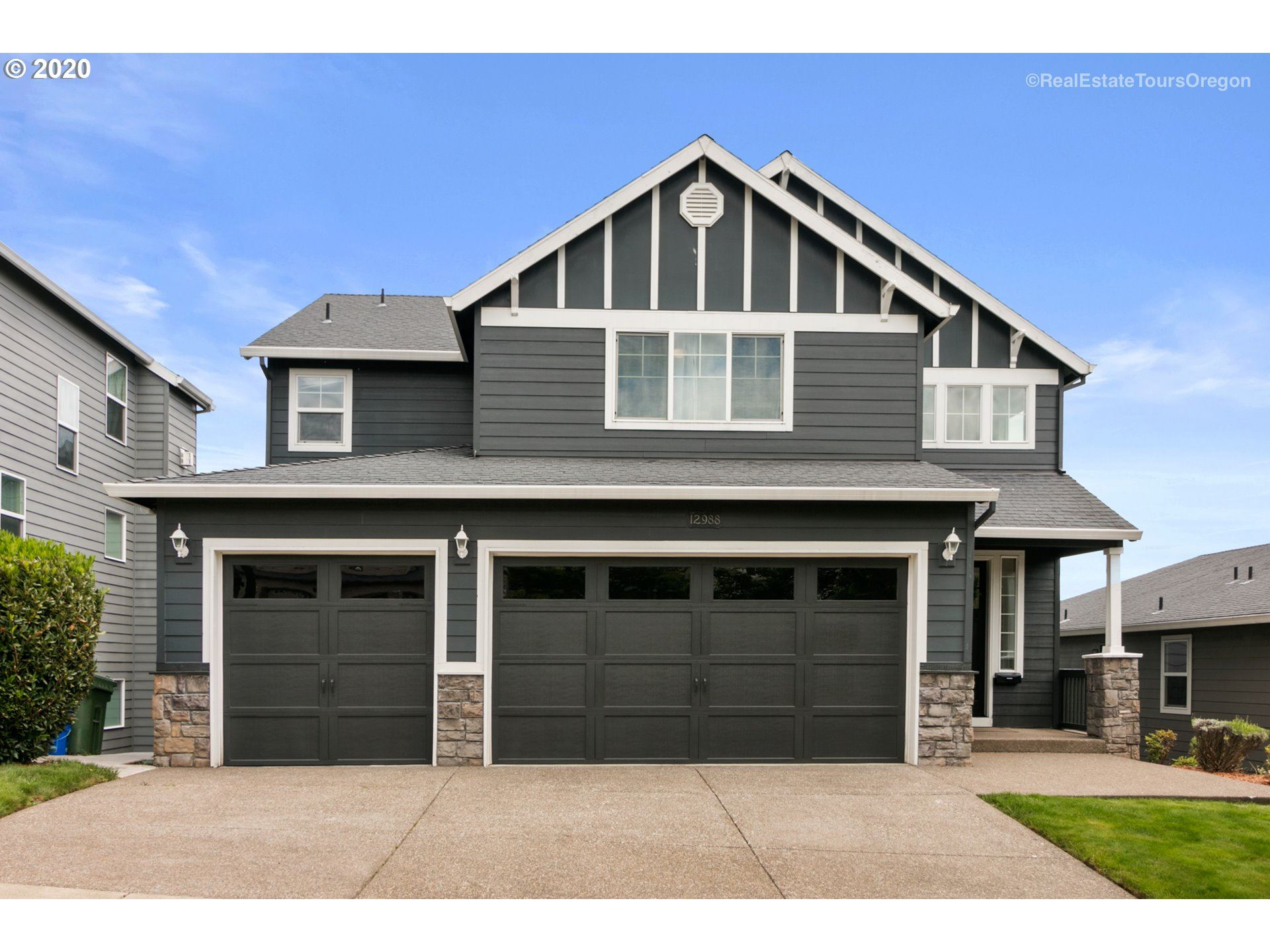 12988 SE MEADEHILL AVE, Happy Valley, OR 97086 - MLS#: 20380642