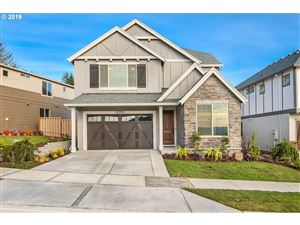 Photo of 12110 SW 173rd TER, Beaverton, OR 97007 (MLS # 19263643)
