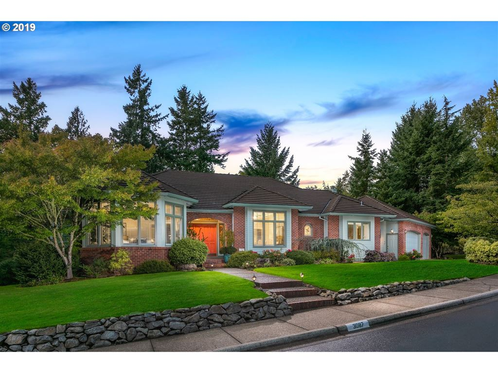 3087 NW 123RD PL, Portland, OR 97229 - MLS#: 19044643