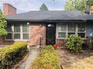 Photo of 4306 SE 99TH AVE, Portland, OR 97266 (MLS # 19418644)