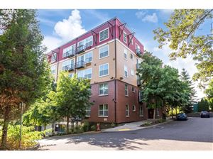 Photo of 8712 N DECATUR ST 405 #405, Portland, OR 97203 (MLS # 19416645)