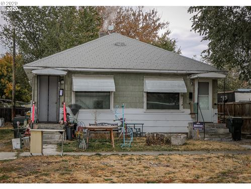Photo of 2522 9TH ST, Baker City, OR 97814 (MLS # 20433645)
