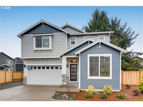 Photo of 3509 NW 2nd AVE #CC12, Hillsboro, OR 97124 (MLS # 20148647)