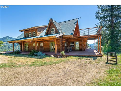 Photo of 20077 SW POWERHOUSE HILL RD, McMinnville, OR 97128 (MLS # 21087647)