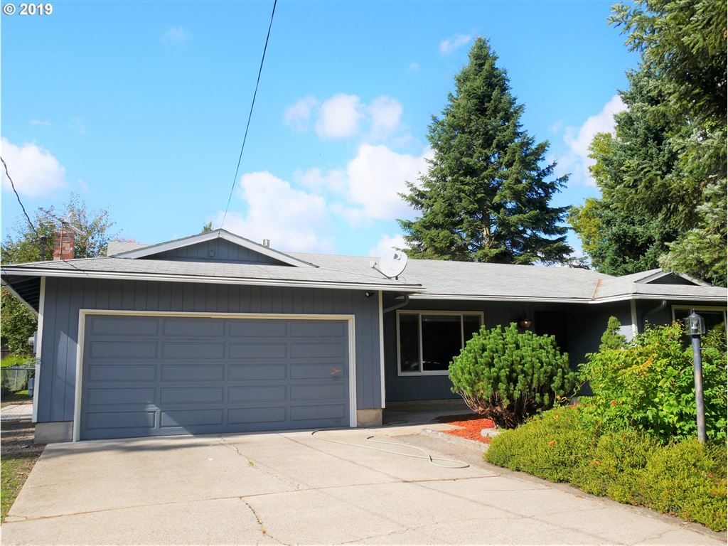 6753 SE 134th Ave, Portland, OR 97236 - MLS#: 19497647
