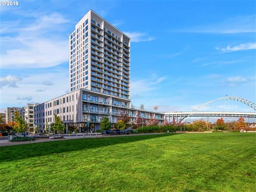 Photo of 1150 NW QUIMBY ST #422, Portland, OR 97209 (MLS # 19665648)