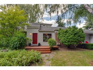 Photo of 7233 SW BENZ PARK CT, Portland, OR 97225 (MLS # 19634649)