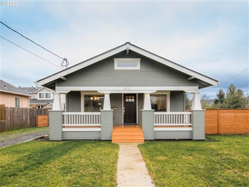 Photo of 6922 SE 87TH AVE, Portland, OR 97266 (MLS # 20485649)