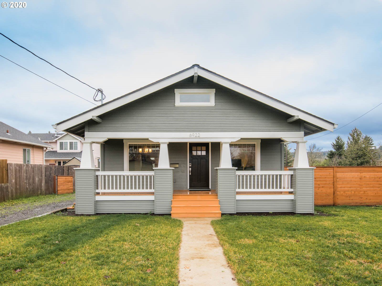 6922 SE 87TH AVE, Portland, OR 97266 - MLS#: 20485649