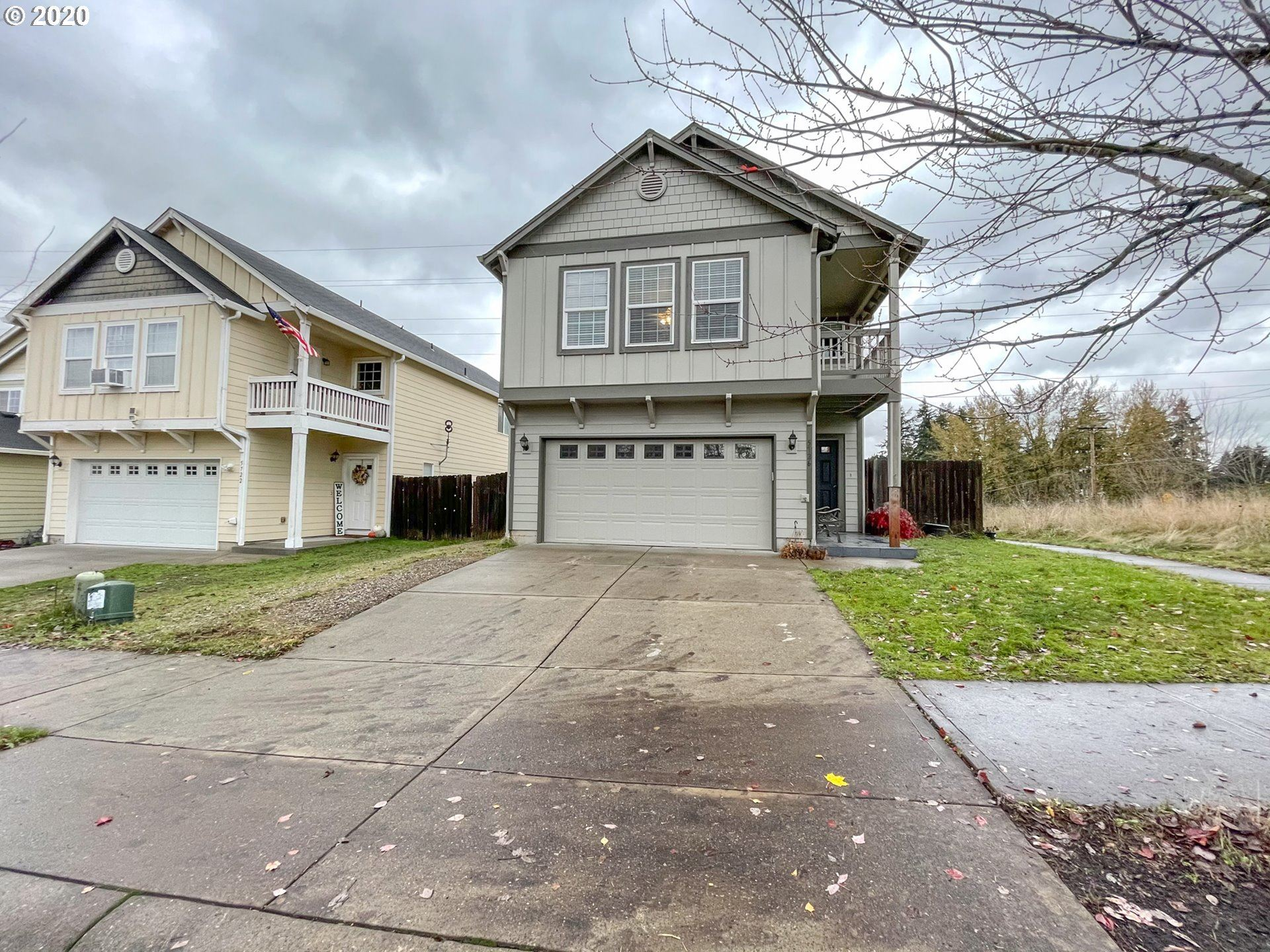 Photo for 5726 NE 64TH ST, Vancouver, WA 98661 (MLS # 20697649)