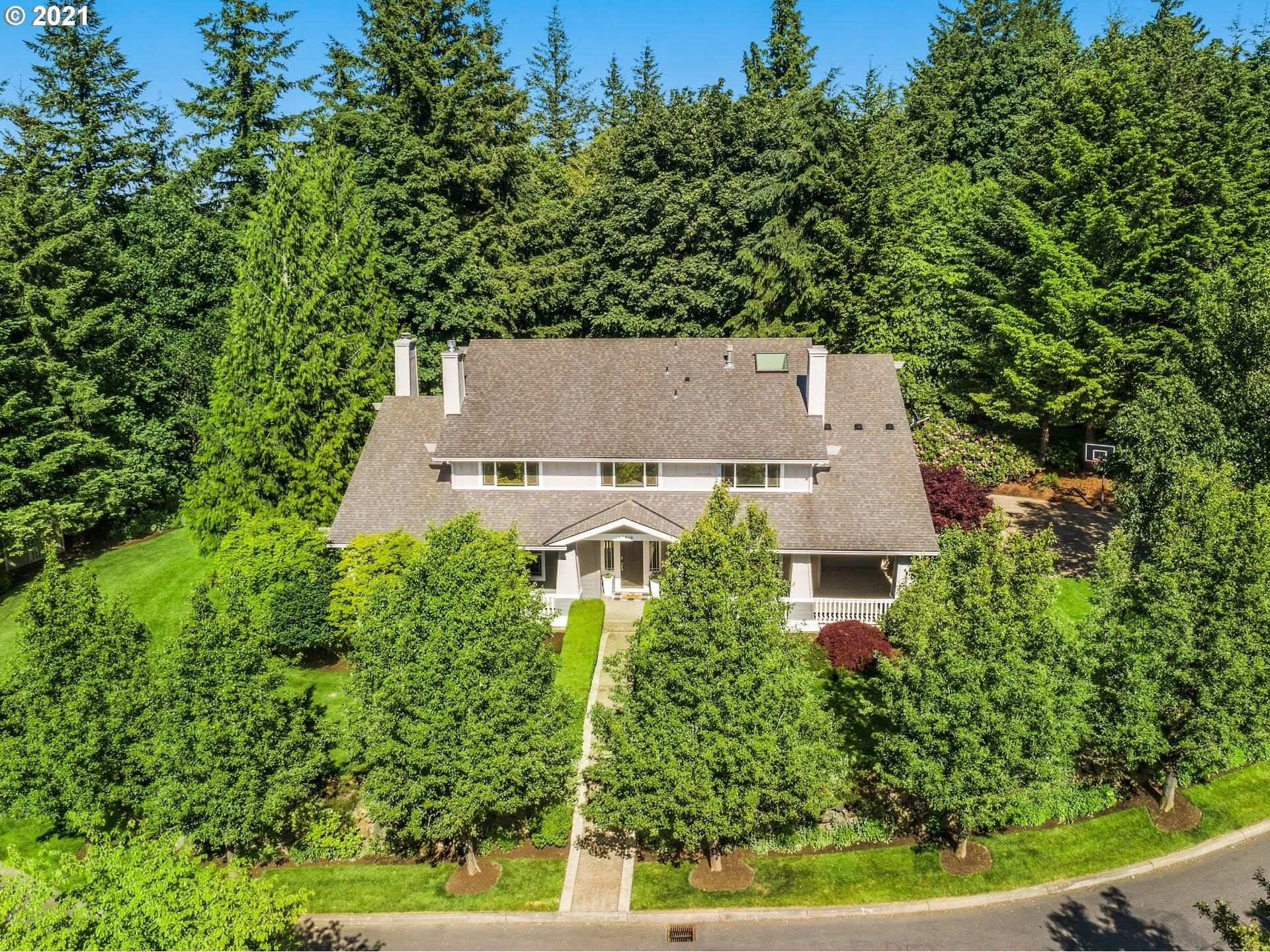 10416 NW BARCLAY TER, Portland, OR 97231 - MLS#: 21620649