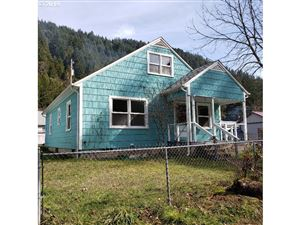 Photo of 46801 WINFREY RD, Westfir, OR 97492 (MLS # 19274650)