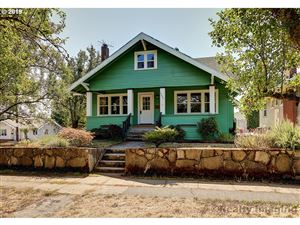 Photo of 5644 NE THOMPSON ST, Portland, OR 97213 (MLS # 19317650)