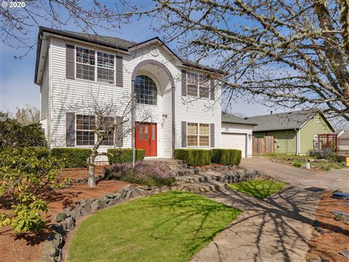 Photo of 1807 SW SONGBIRD ST, McMinnville, OR 97128 (MLS # 20534650)