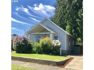 Photo of 10355 N MOHAWK AVE, Portland, OR 97203 (MLS # 19451651)