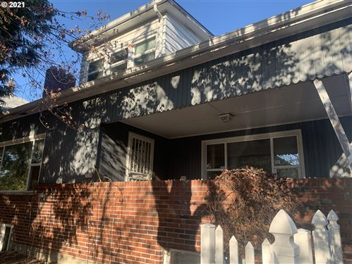 Photo of 5636 NE 9TH AVE, Portland, OR 97211 (MLS # 21565651)