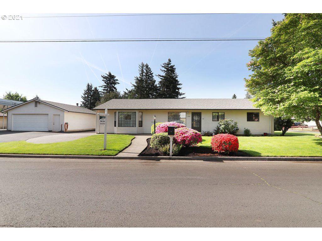 14510 SE MARKET CT, Portland, OR 97233 - #: 21670651