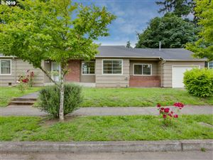 Photo of 6535 SE 85TH AVE, Portland, OR 97266 (MLS # 19541652)