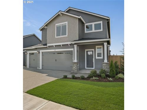 Photo of 8512 N JUNIPER ST #LOT19, Camas, WA 98607 (MLS # 21469652)
