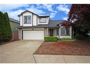 Photo of 15839 SW ROCKROSE LN, Tigard, OR 97223 (MLS # 19162653)