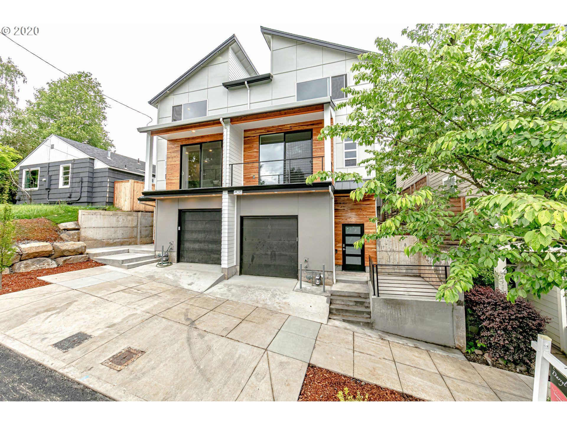 6972 N CHARLESTON AVE, Portland, OR 97203 - MLS#: 20158653