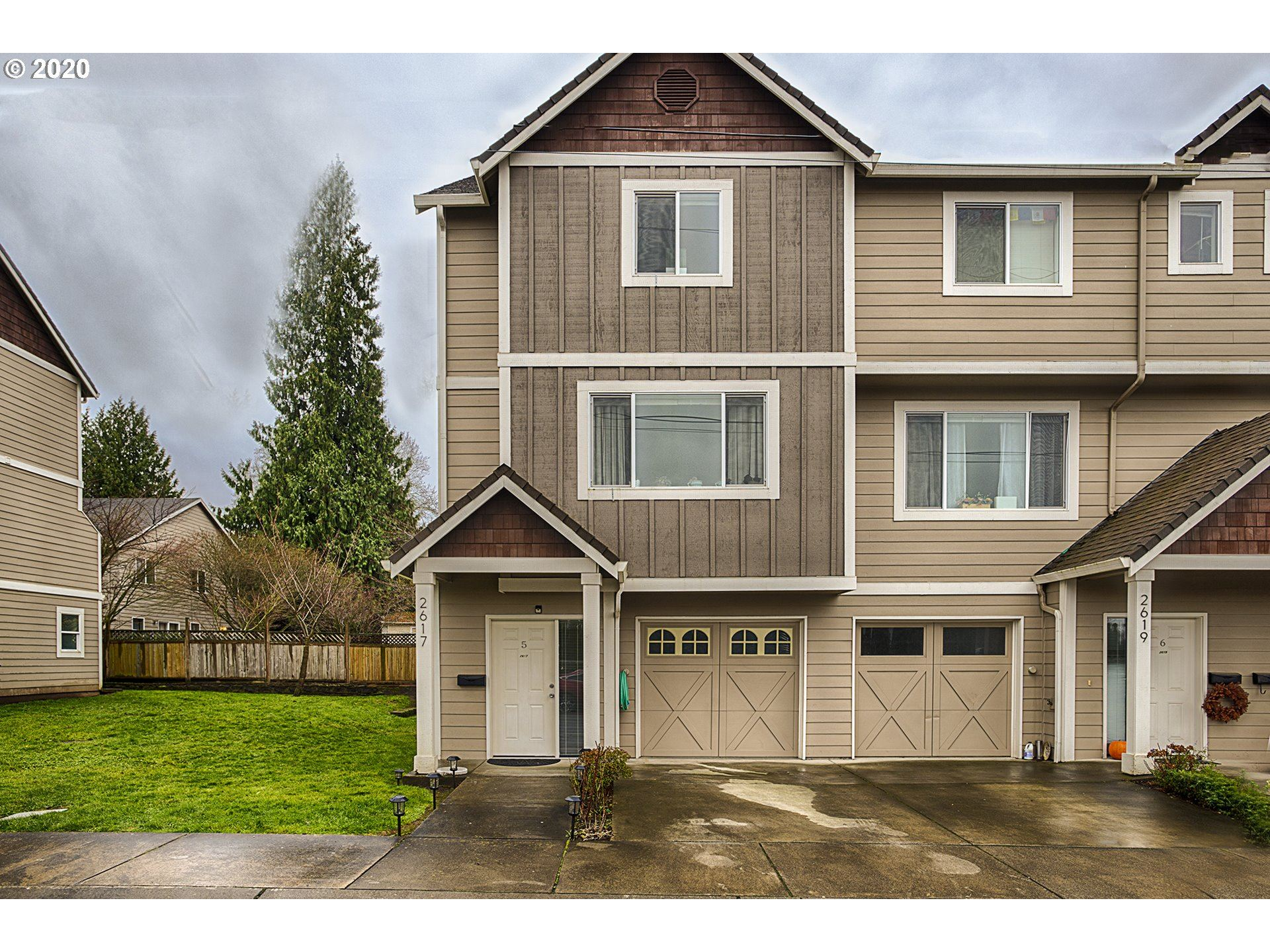 2617 SE 109TH AVE, Portland, OR 97266 - MLS#: 20178653