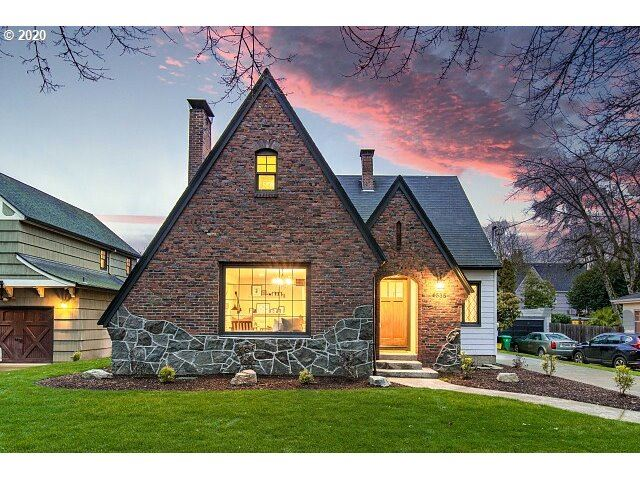 6535 SE 34TH AVE, Portland, OR 97202 - MLS#: 20259653