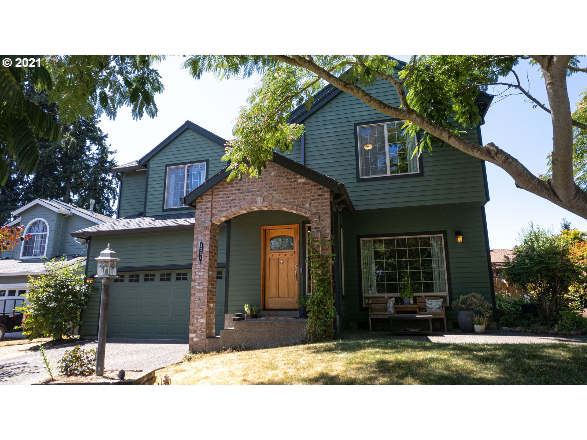 3237 NW 165TH PL, Beaverton, OR 97006 - MLS#: 21473653