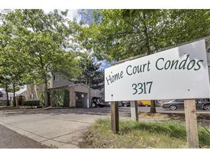 Photo of 3317 SE 122ND AVE 8 #8, Portland, OR 97236 (MLS # 19124654)