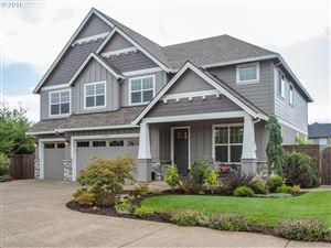 Photo of 11742 BLANCHET DR, Oregon City, OR 97045 (MLS # 19286654)