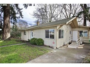 Photo of 9438 N GILBERT AVE, Portland, OR 97203 (MLS # 19504654)