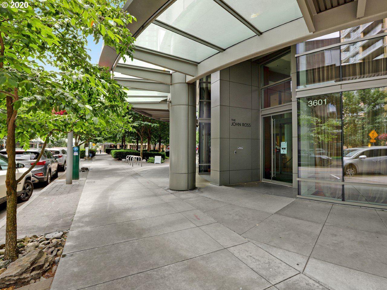3601 S RIVER PKWY #1318, Portland, OR 97239 - MLS#: 20446654