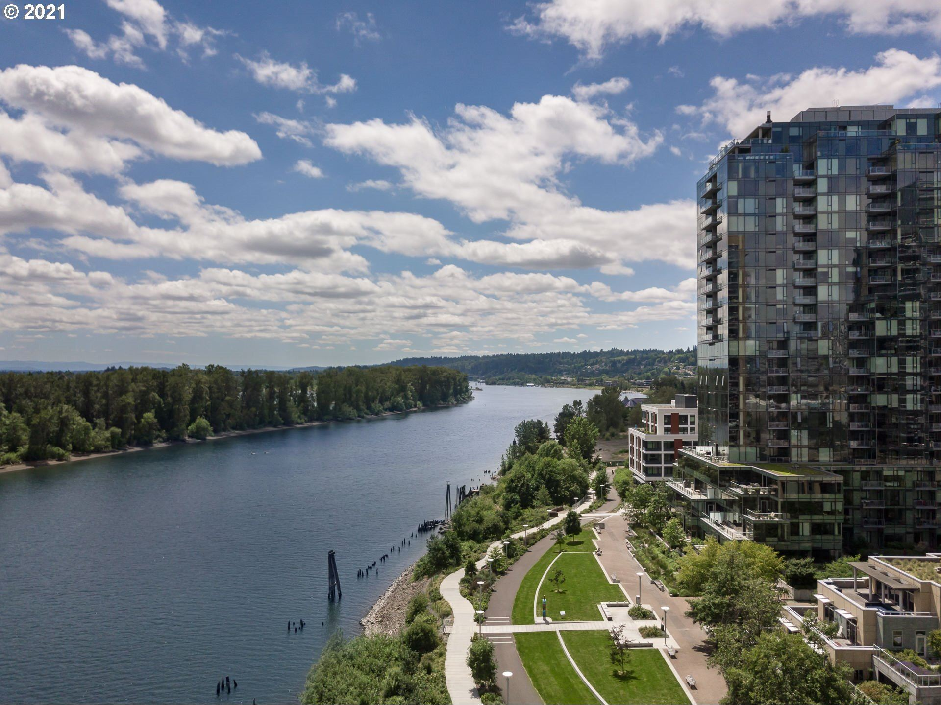 841 S GAINES ST #912, Portland, OR 97239 - MLS#: 21658654