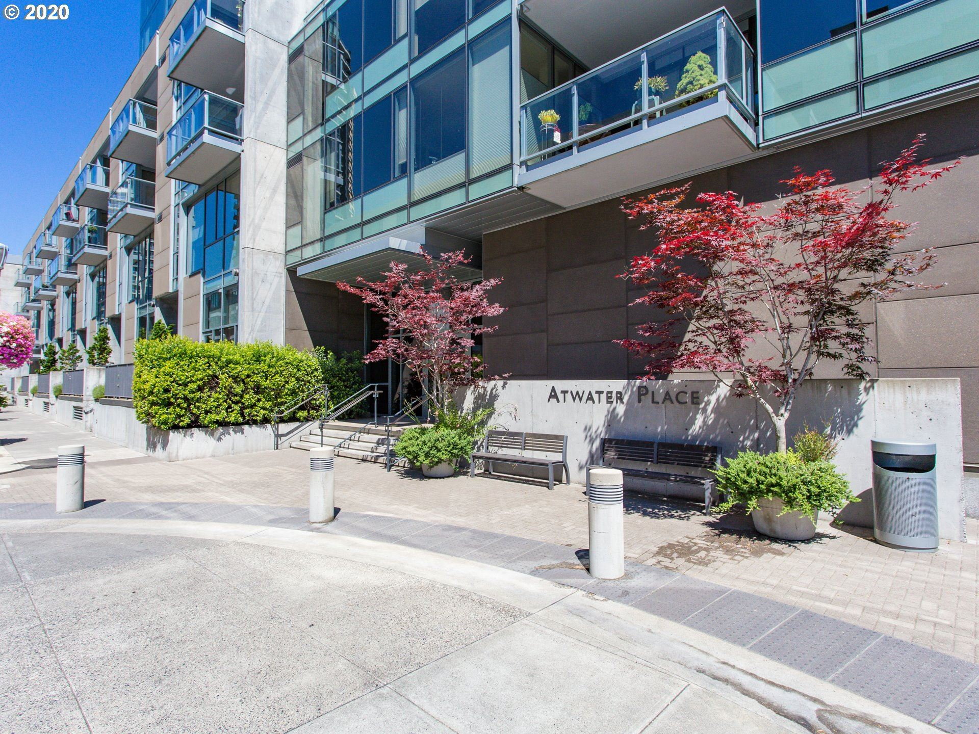 841 S GAINES ST #2000, Portland, OR 97239 - MLS#: 20498655